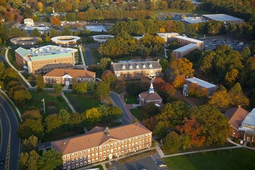 Western New England University | Western New England College ...