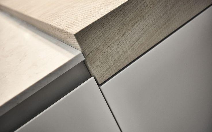 latest modern kitchen materials