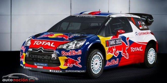 Kris Meeke and Mads Østberg: two new pilots Citroën Racing for 2014 - http://www.technologyka.com/news/kris-meeke-and-mads-ostberg-two-new-pilots-citroen-racing-for-2014.php/77729012