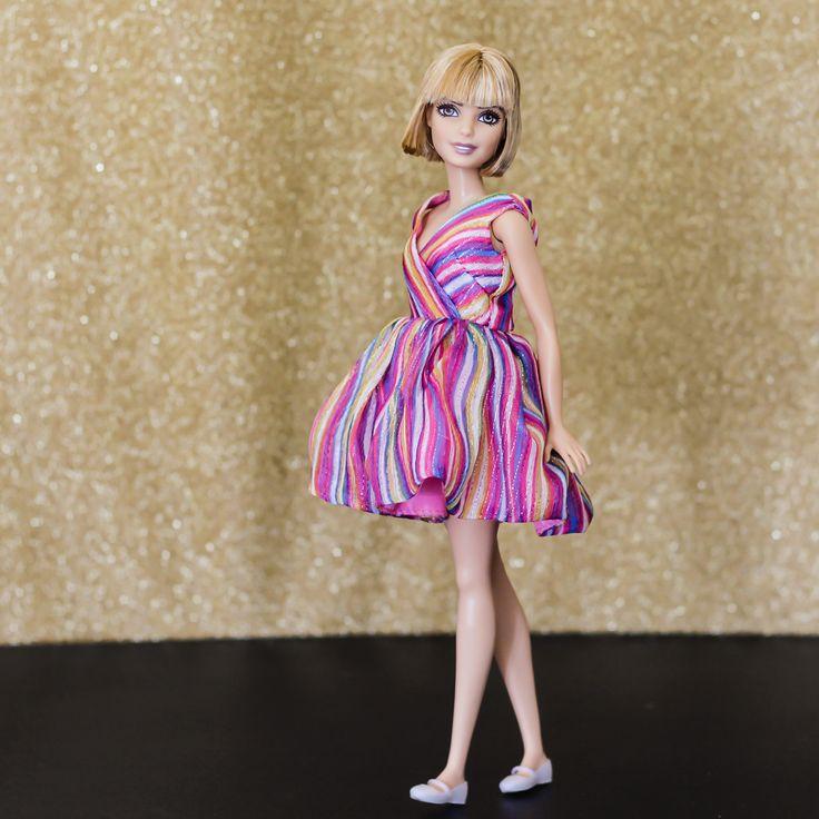 Barbie Fashionista 2016 My Girls and Guys Pinterest