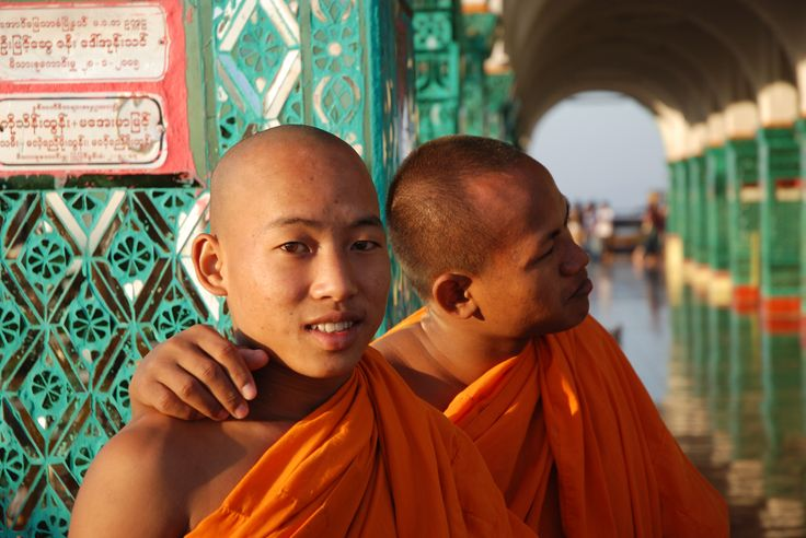 from Mohammad gay buddhists