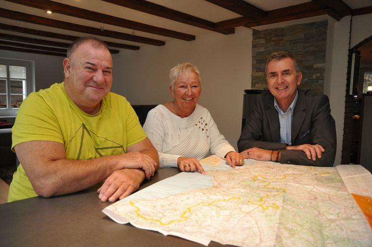 Erika und Mario Frare haben dank der Unterstützung von Fleischmann Immobilien Ihre Liegenschaft erfolgreich verkauft.