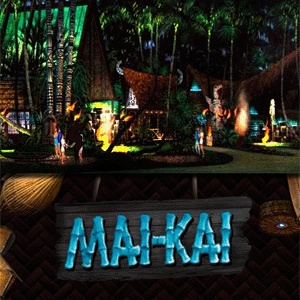 Beyond excited for our Polynesian show and dinner on 06.16.13 at Mai Kai Restaurant, Fort Lauderdale FL