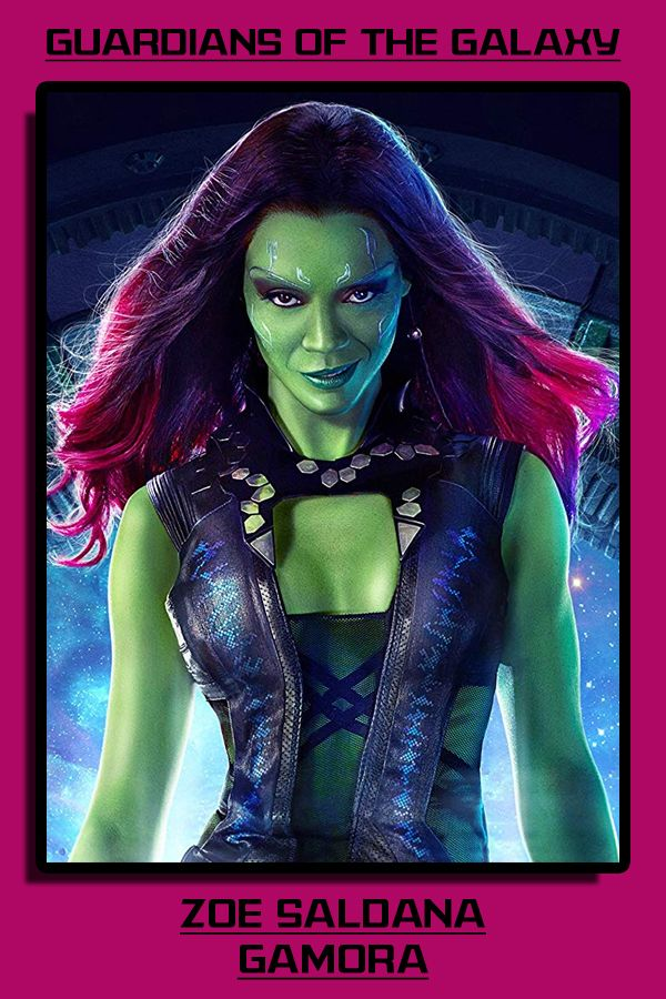 Gamora Guardians Of The Galaxy Leather Vest Jacket Gamora Guardians Of The Galaxy Marvel Entertainment
