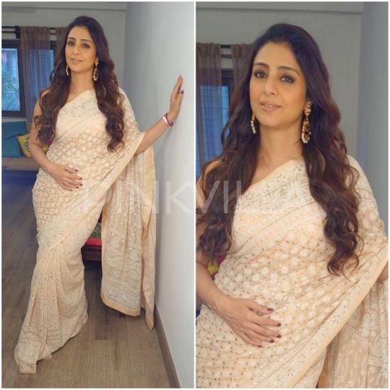 Celebrity Style,tabu,Maneka Harisinghani,Anjul Bhandari