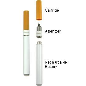 Interesting article about, what is Electronic cigarette?
