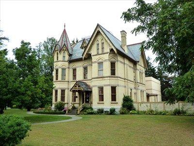 Annandale House, Tillsonburg ,  ON