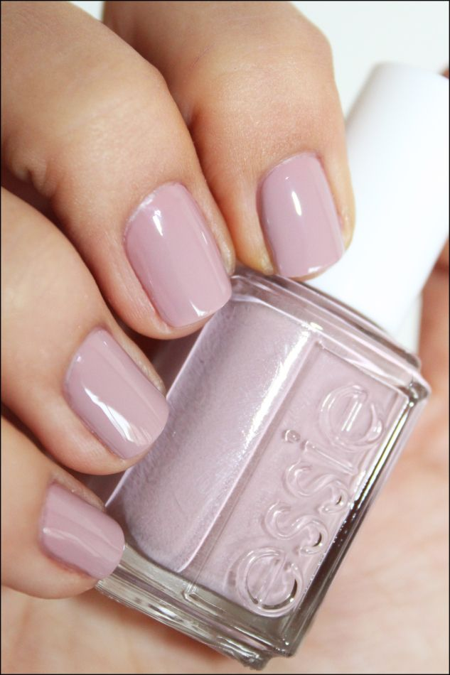 {Essie - Lady Like}