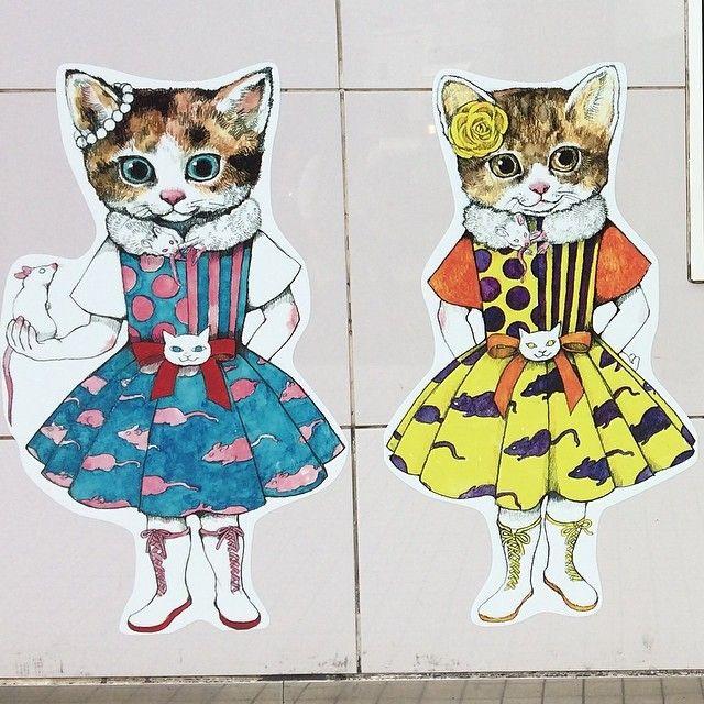 ヒグチユウコ ネズミト 渋谷パルコ ヒグチユウコ 渋谷