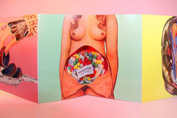 Creative Duality Between Body and Mind Project – Fubiz Media