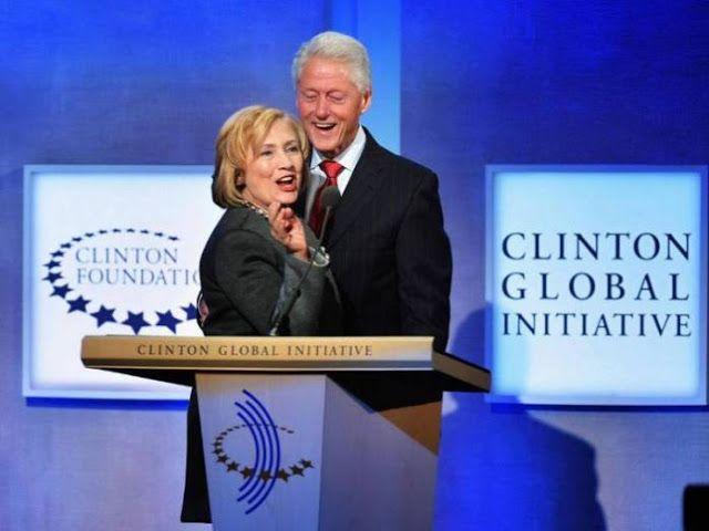 FBI Investigating Clinton Foundation – Reports