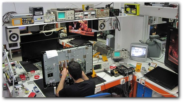Electronic lab electronic lab pinterest laboratorios - Oficina electronica de empleo ...