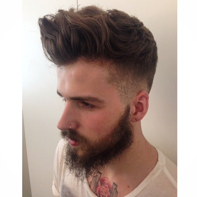 pictures of haircuts for 64 best winzar images on beard styles 4639
