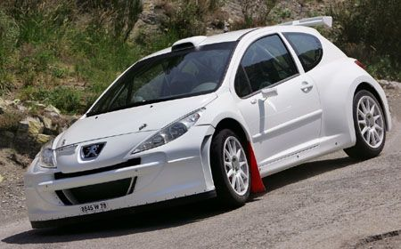 15 best carros images on pinterest cars peugeot and lace peugeot rally fandeluxe Choice Image