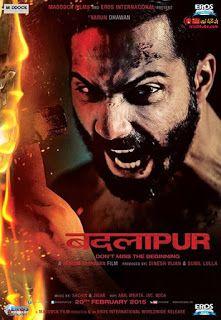 Badlapur - 2015 حمل فيلم الجريمة الهندي مترجم بجودة بلوراي