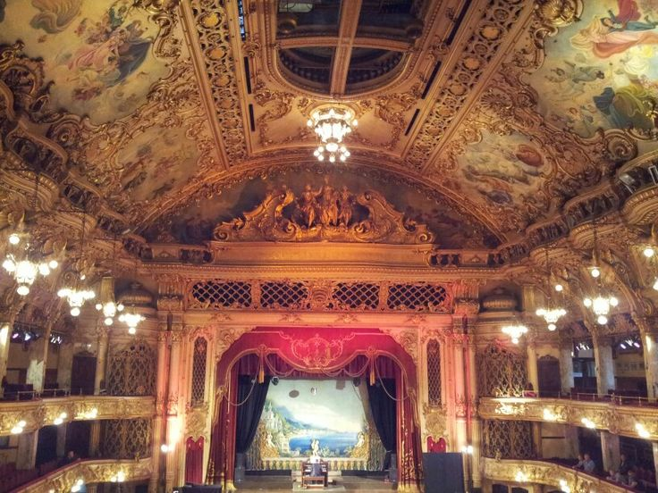 blackpool tower ballroom wallpapers - photo #19