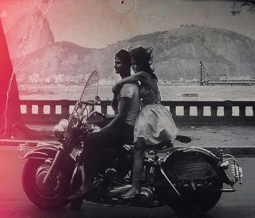 Buckets Lists, Vintage Motorcycles, Vintage Photos, Bikes, Riding, Rio De Janeiro, Things, Roads Trips, Old Photographers