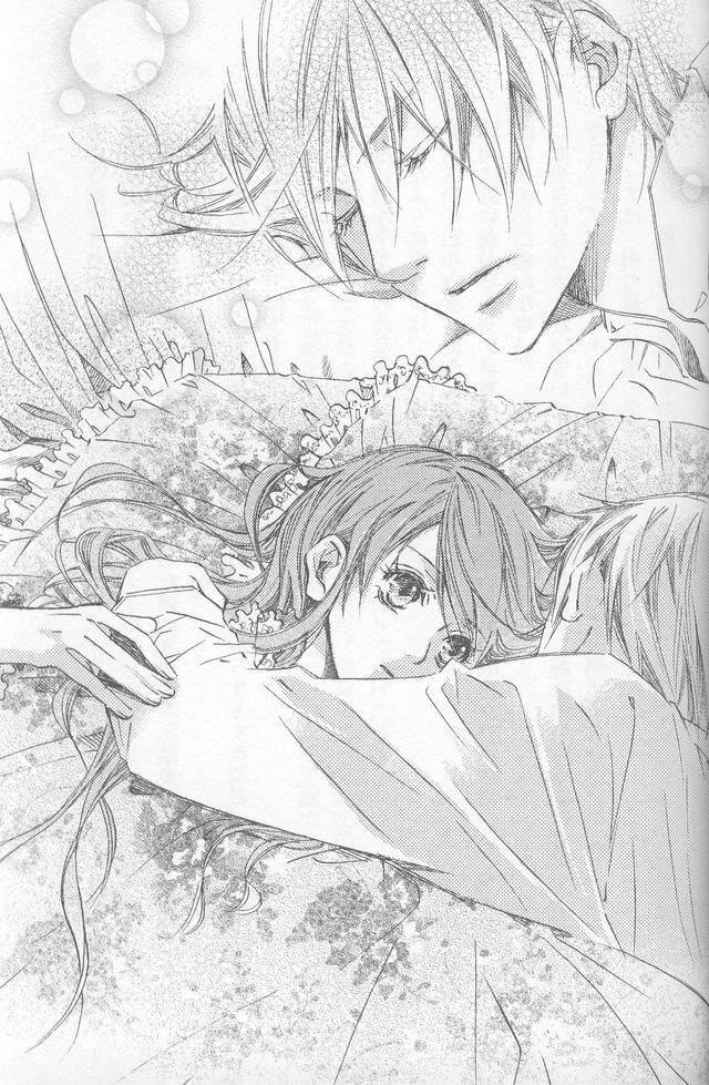 Hakushaku to Yousei #Manga #Anime (The Earl and the Fairy) ♥