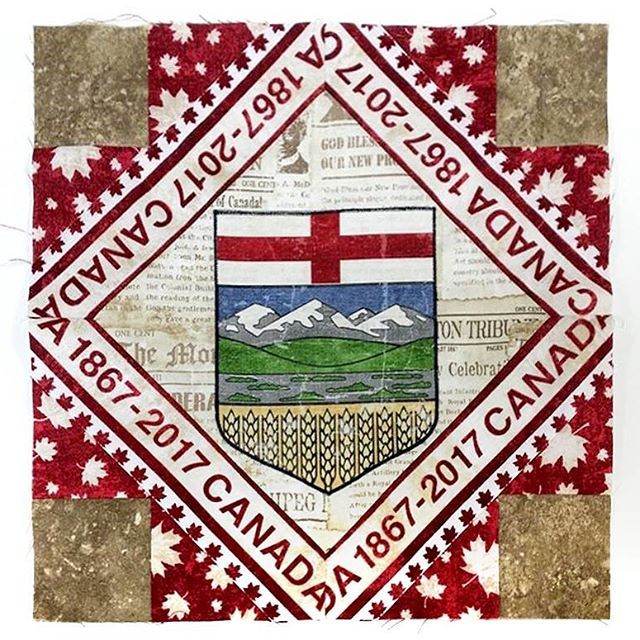 They made it to the second location for Johnson's Sewing Centre and Quilter's Dream. So many shops in one day, Mrs. Bobbins is loving it! (address: 4359 99St NW) #NorthcottFabrics#NorthcottTCBP . . . #QuiltersofInstagram#Mrsbobbins#Quiltsofinstagram#Canada#Canada150#quiltsofvalourcanada #quiltblock #sewing