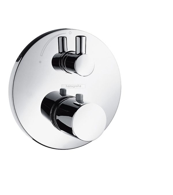 Website Photo Gallery Examples Ecostat S thermostatic mixer for concealed installation with shut off valve Art no