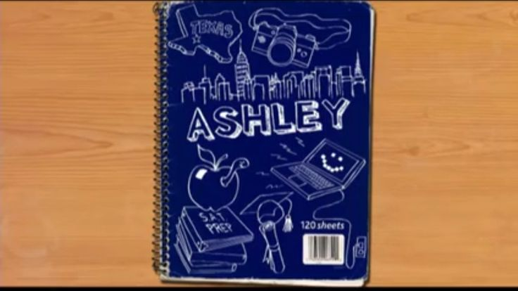 Ashley 16 and Pregnant Notebook #16 #pregnant #16andpregnant #16andpregnantseason2 #16andpregnantseason2b #ashley #salazar #ashleysalazar