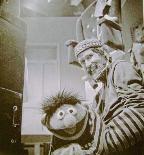 17 Best Images About Wisdom Of Jim Henson On Pinterest: 17 Best Images About Animation & Puppetry On Pinterest