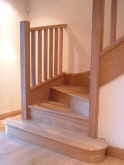 staircases for cottages - Google Search