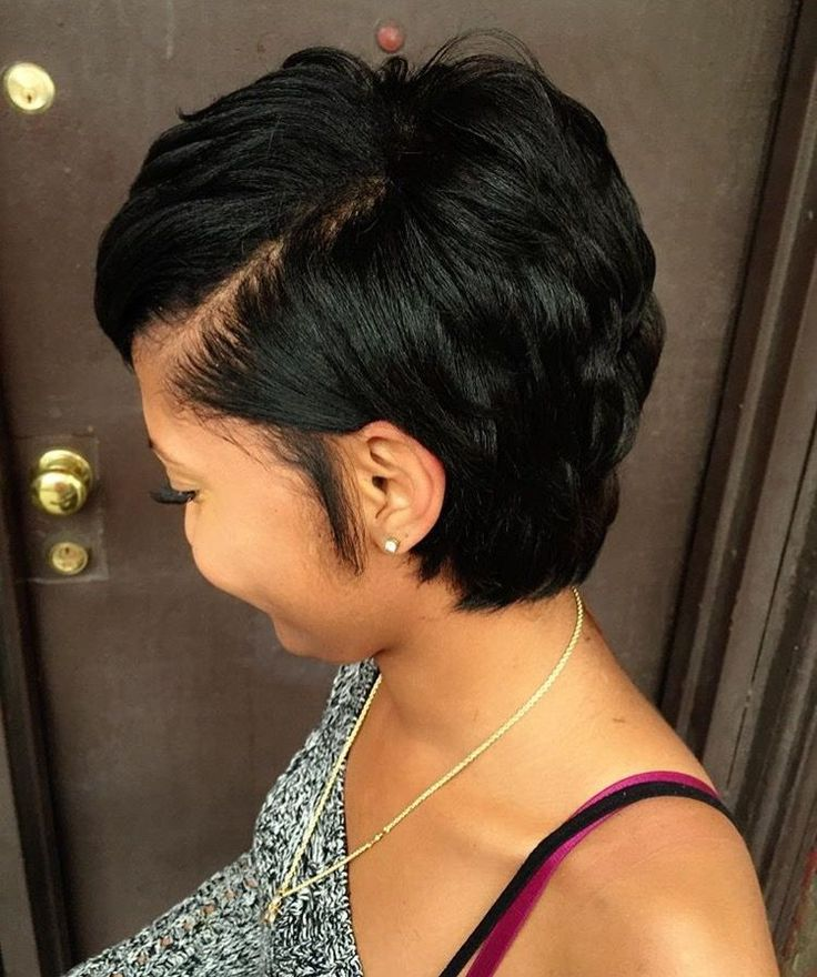 Swell 1000 Ideas About Short Black Hairstyles On Pinterest Blonde Hairstyles For Men Maxibearus