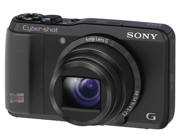 Sony HX20