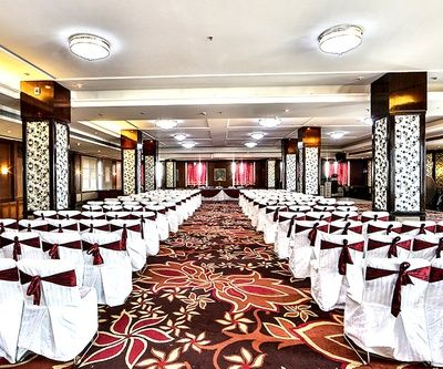 11 best wedding venues in ludhiana images on pinterest bodas get pricing seating capacity and other details for fort klassik hotels model town ludhiana top wedding venues in ludhiana weddingvenue weddingz junglespirit Gallery