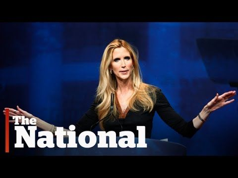 VIDEO : Ann Coulter Gloats About Being Right While the Media and Establishment were WRONG – TruthFeed