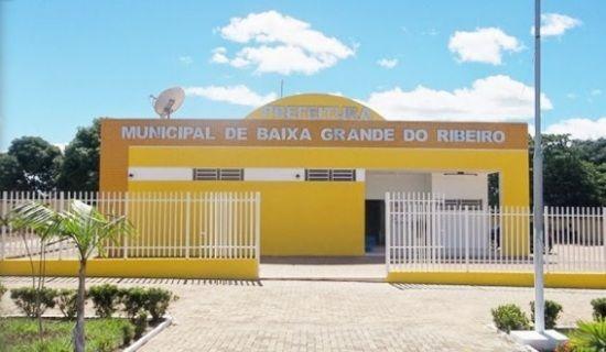 BLOG DO JOSÉ BONIFÁCIO: Prefeitura de Baixa Grande do Ribeiro abre process...