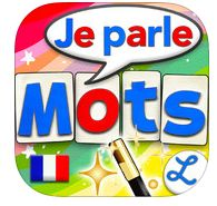"""""""This is a great app for practicing French spelling and sounds.  The students move the letters and hear the sounds.  When 2 letters are moved together they hear the blend.  The teacher can create her own spelling lists for students to practice.  I use this almost every day with my first graders."""""""
