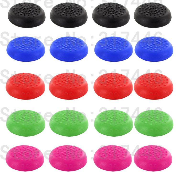 Controller Analog Grips ∞ Thumbstick Cover For Sony Playstation 4 PS4 ControllerController Analog Grips Thumbstick Cover For Sony Playstation 4 PS4 Controller http://wappgame.com