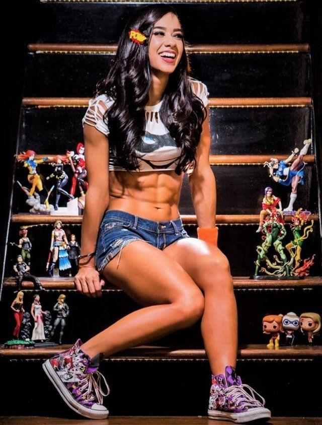 AJ Lees perfect plot on Raw : WrestleWithThePlot