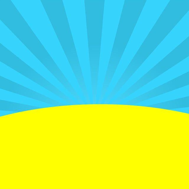 خلفية زرقاء مسطحة خلفية صفراء خلفية مخططة Artwork Abstract Artwork Abstract