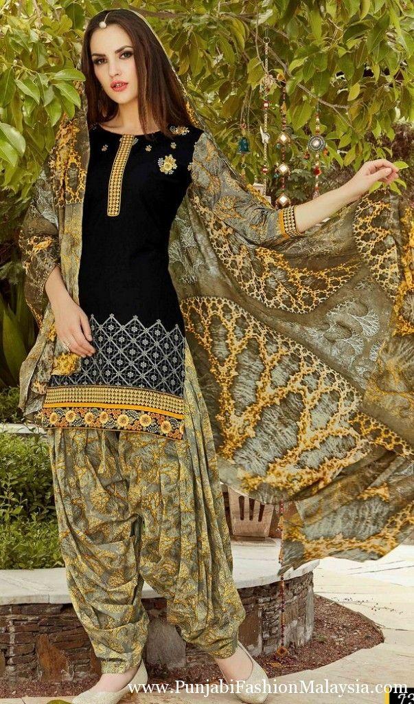 Punjabi Fashion Malaysia