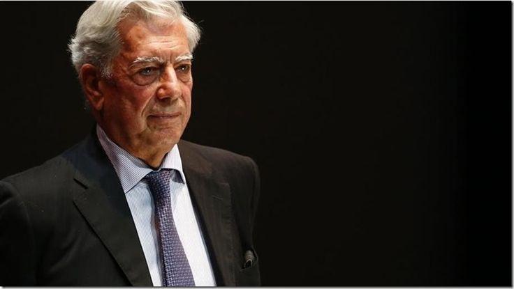 Vargas Llosa afirma que es casi imposible que Venezuela recupere la democracia en paz - http://www.leanoticias.com/2017/08/28/vargas-llosa-imposible-venezuela-democracia-paz/