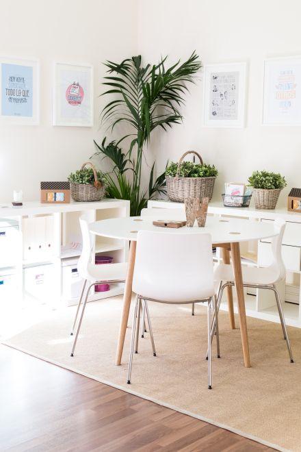Las 25 mejores ideas sobre mesas de comedor redondas en pinterest mesa de comedor redonda - Las mejores mesas de comedor ...