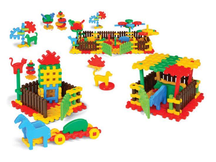 jeżyki, klocki jeżyki, klocki krzyżyki, klocki wafle, zabawki edukacyjne, klocki, zabawki dla dzieci, zabawki konstrukcyjne,