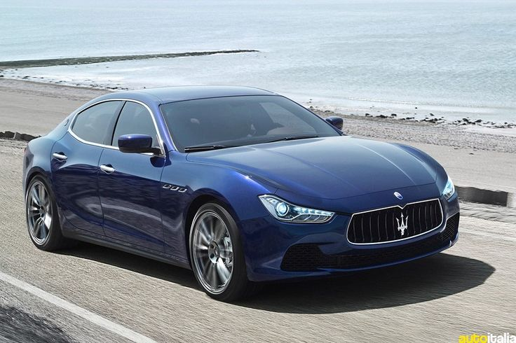 Maserati Ghibli | Maserati Ghibli: