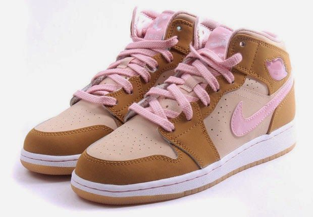 brand new 67a92 13b47 ... free shipping air jordan 1 mid girls lola bunny build destroy. 28d6f  0b366