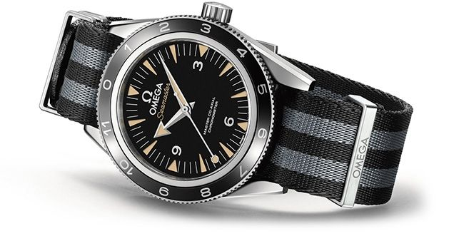Spectre Limited Edition Omega Seamaster Spectre. James Bond Watch                                                                                                                                                                                 More