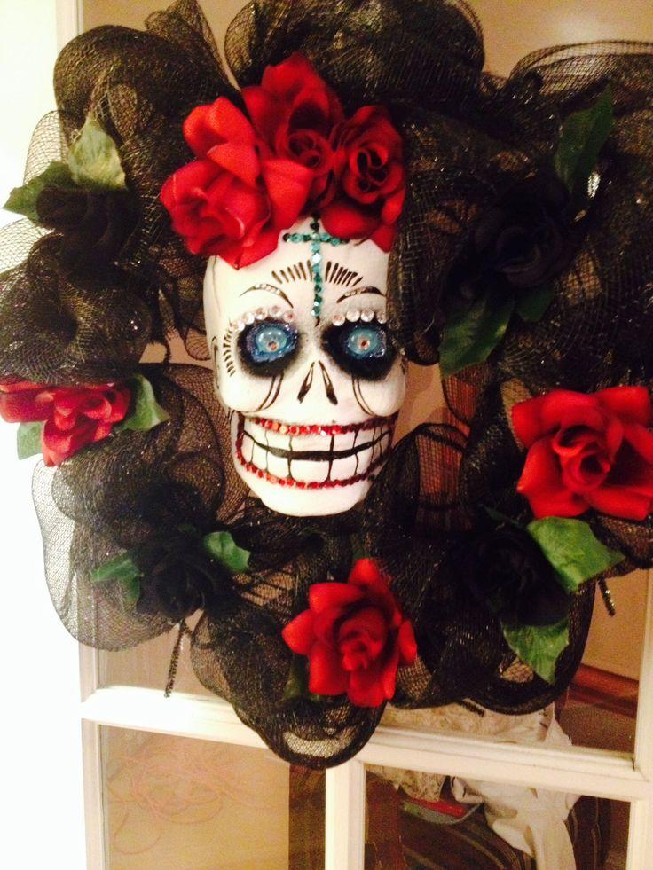 Dia De Los Muertos, Day of the Dead 2013