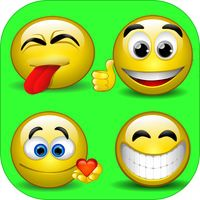New Emoji Keyboard - Animated Emojis Stickers & Extra Gif Emoticons Art For Adult Free by Yunong Zhang