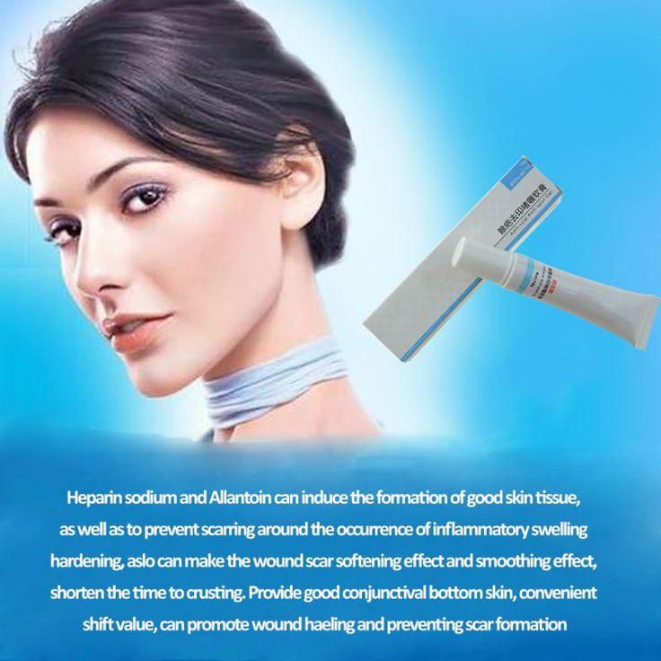 Hot ventes Nuobisong visage cicatrice retrait crémas Taches du visage traitement blanchissant visage crème vergetures hydratant