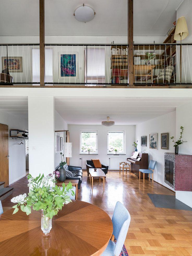 5 rum på Hedängsgatan 11 | Villa | Kvarteret Mäkleri i Göteborg