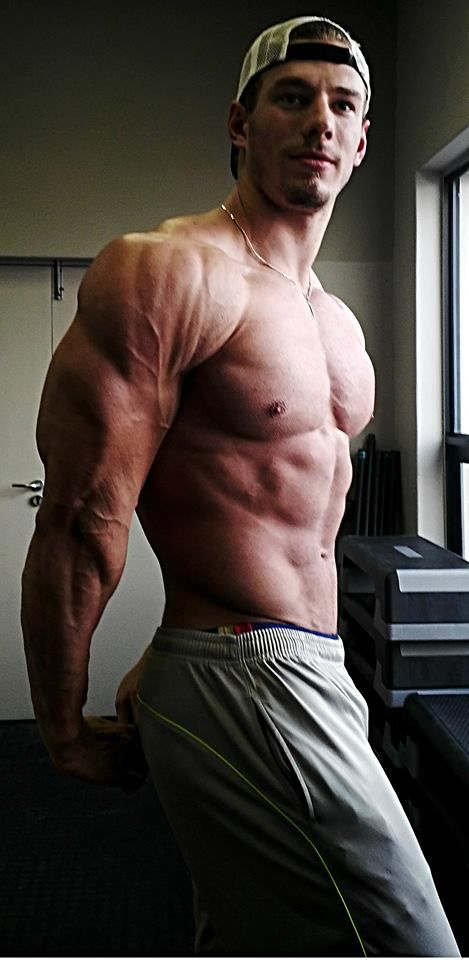 Wayne Lucas | Gymspiration | Pinterest | Sexy men, Testosterone shots and Motivation