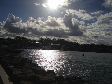 Huskisson, NSW, Australia (Photo credit: lavaleandherworld.wordpress.com)