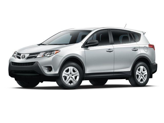 Maplewood Toyota - All New Toyota Brochures